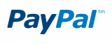 Card (Paypal) logo
