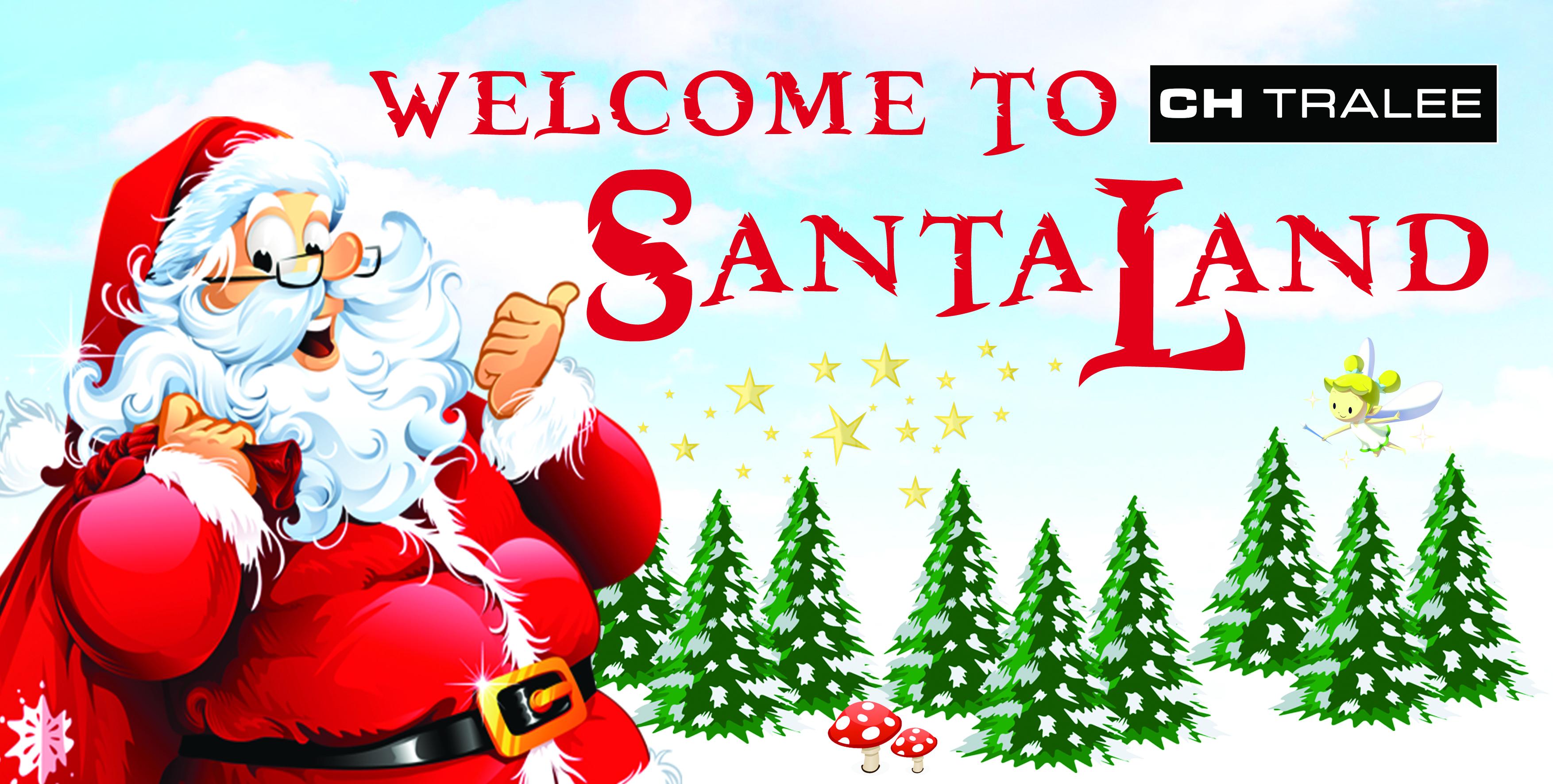 Santa Land