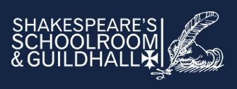 Shakespeares Schoolroom