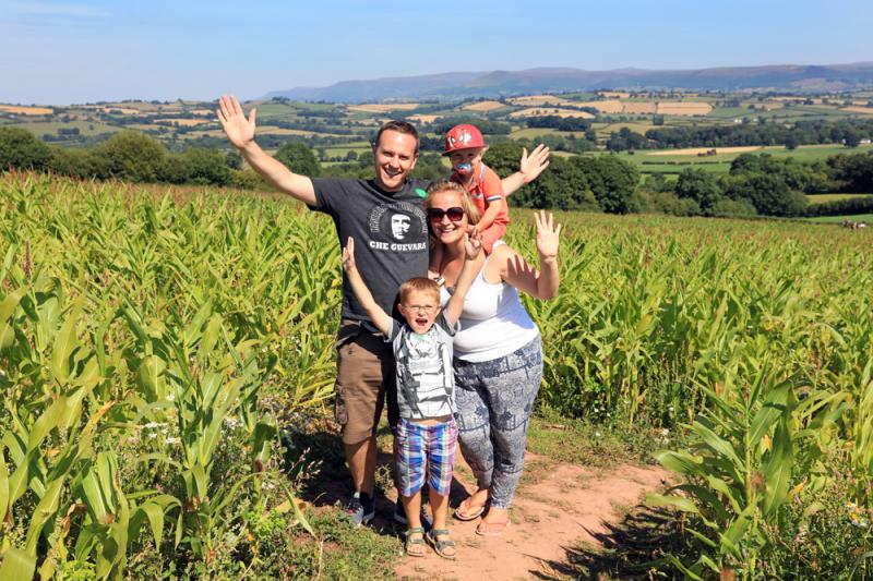 Buy Membership Plans Online Cantref Adventure Farm