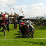 War of the Roses Weekend