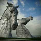 The Kelpies Tour