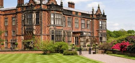 Arley Hall & Gardens Events