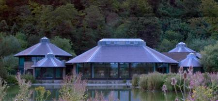 Arundel Wetland Centre - admission tickets
