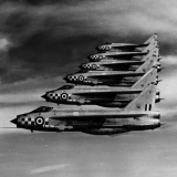 The English Electric Lightning and the Evolution of the Concept of the All-Weather Fighter