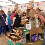 Vintage and Handmade Festival, Saturday 17 August - Sunday 18 August