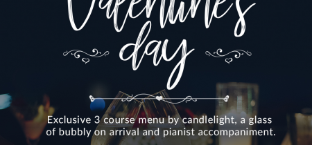 Valentine's at Old Down Manor