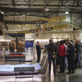 Tours at RAF Museum London