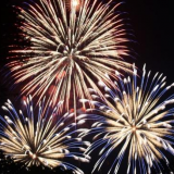 Firework Drive-in Spectacular