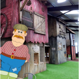 BILLY'S FARM BARN - STANDARD ENTRY