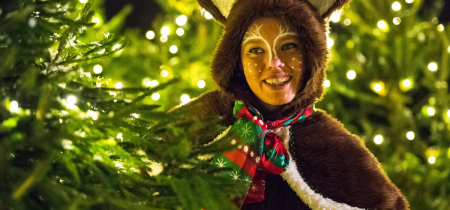 The Magic of Christmas (ANNUAL MEMBERS ONLY)