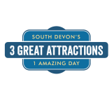 Three Great Attraction Tickets.