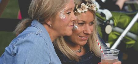 Cholderton Solstice Family Festival 2020