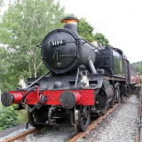 Royal Forest of Steam Gala