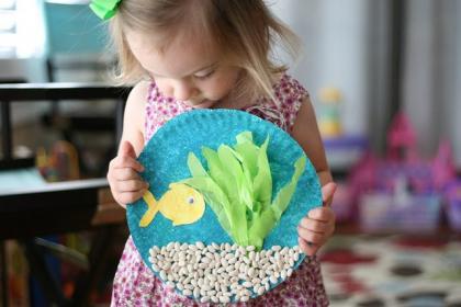 Toddler Takeover Day - Under the Sea - Thursday 15th September