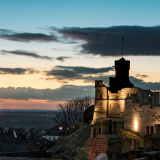 Twilight Tours at Lincoln Castle