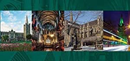 Saint Patrick's Cathedral Choir CDs