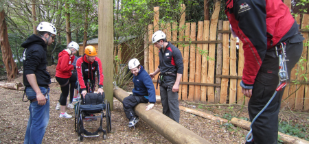 AccessAbility Life Skills Residential