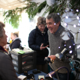 Crafters - register your interest in a Christmas Market stall