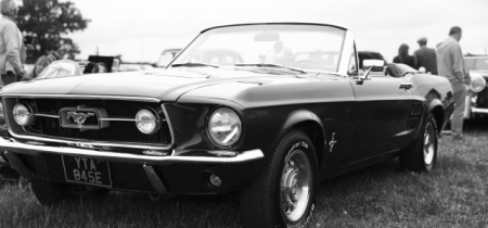 Classic Motor Day 2018, Sunday 15th July 2018