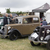 Classic Motor Day 2021- Vehicle pre-registration