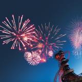 Fireworks Night 2021