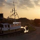 The Danny - Anderton Boat Lift - Acton Bridge - 1.5 hour Cruise