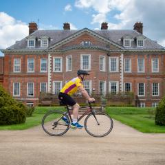 Surrey Cycle Challenge