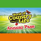 Annual Pass Purchase