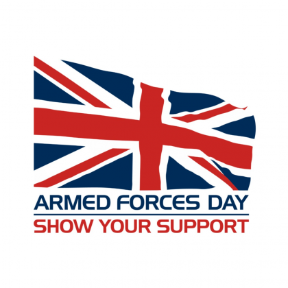 Armed Forces Day 2018 (London)