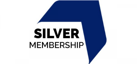 Silver Monthly Membership (Direct Debit)