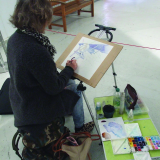 Aviation Art Workshop – How to paint aeroplanes