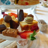 Mother's Day Afternoon Tea at Hoghton Tower