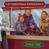 VIP Christmas Experience