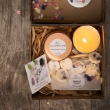 Notcutts Rivendell - Create your own scented candles and wax melts - 21st February 2020