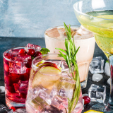 Notcutts Woodford Park - An evening of cocktail making - 14th November 2019