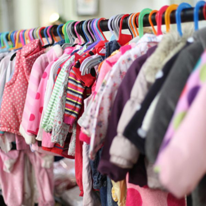 Baby and Children's Market: 8th Sept