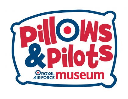 Pillows and Pilots - Girls Group Sleepover - April 2019