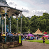 Shrewsbury Food Festival 2020