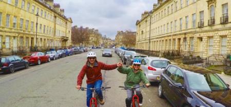 Bath Cycle Tours