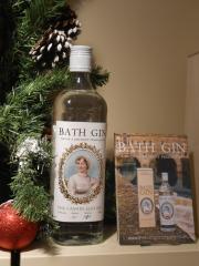 Bath Gin Vouchers