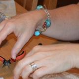 Beaded Jewellery workshop