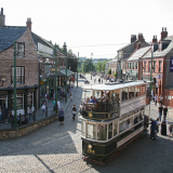Friends of Beamish (Direct Debit)