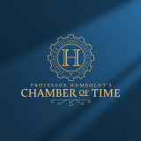 Professor Humboldt's Chamber of Time