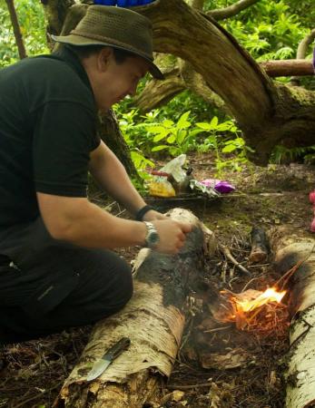 Bush Craft Workshops