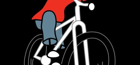 Cycling/Mountain Biking Summer Scheme