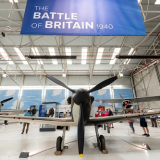 RAF Museum Experience Tours Cosford