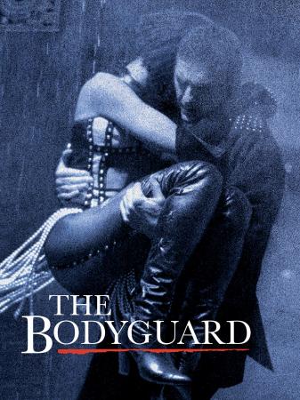 Bodyguard Outdoor Cinema