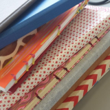 Bookbinding and Conservation Workshop Tues 20 Aug