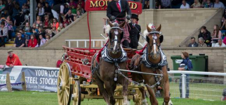 Royal Bath & West Show 30th May-2nd June 2018